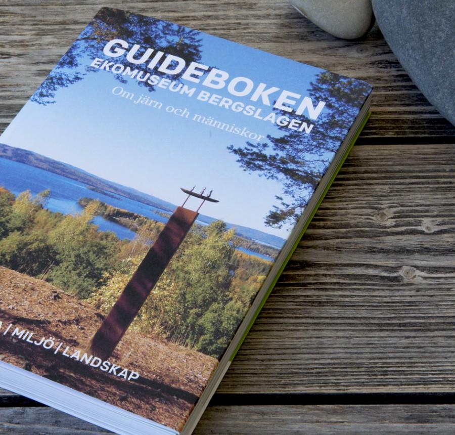 Guideboken | The guidebook